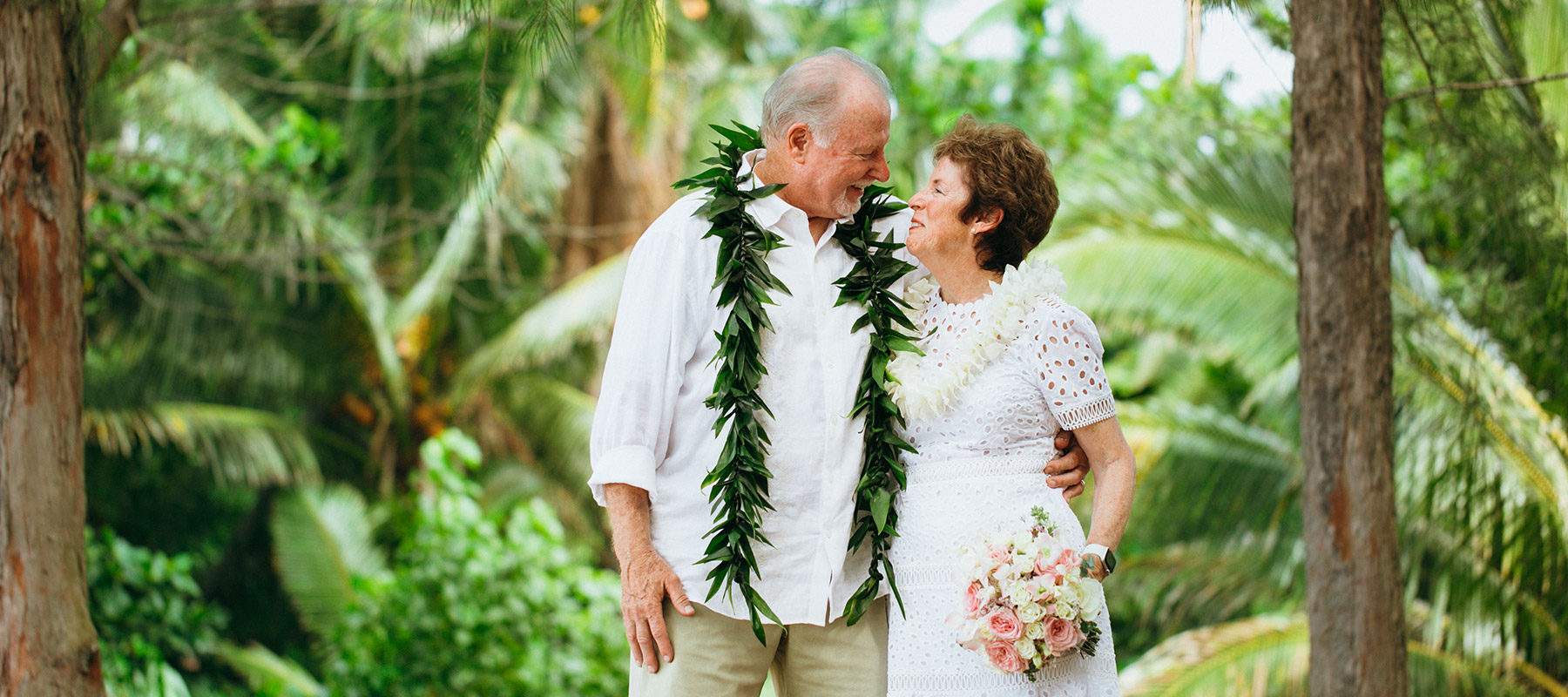 Kauai Vow Renewal