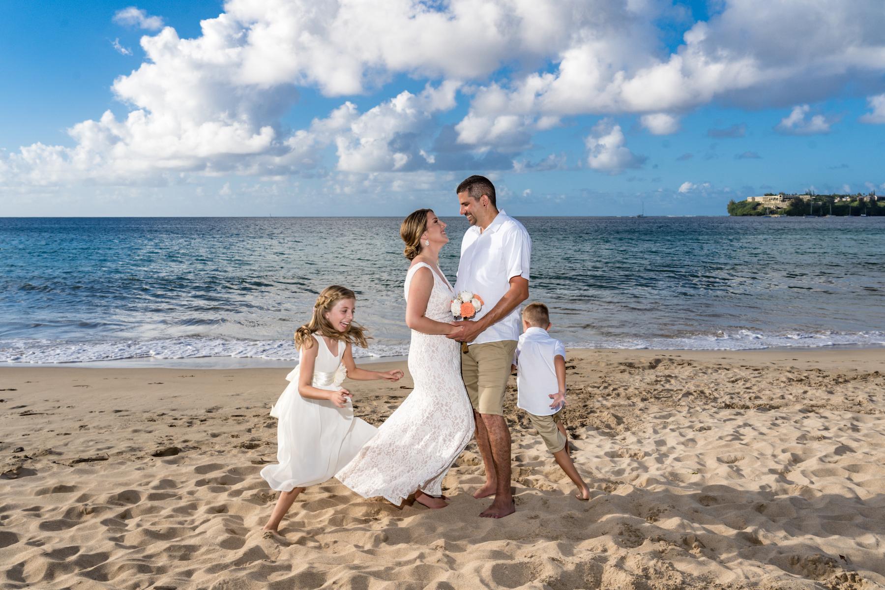 Renew Your Vows on Kauai