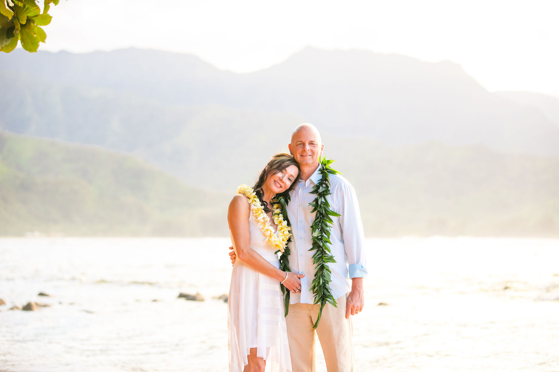 Vow Renewal Packages